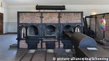 KZ Gedenkstätte Buchenwald ehemaliges Konzentrationslager