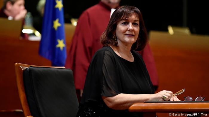Wiceprzewodnicząca KE Dubravka Šuica