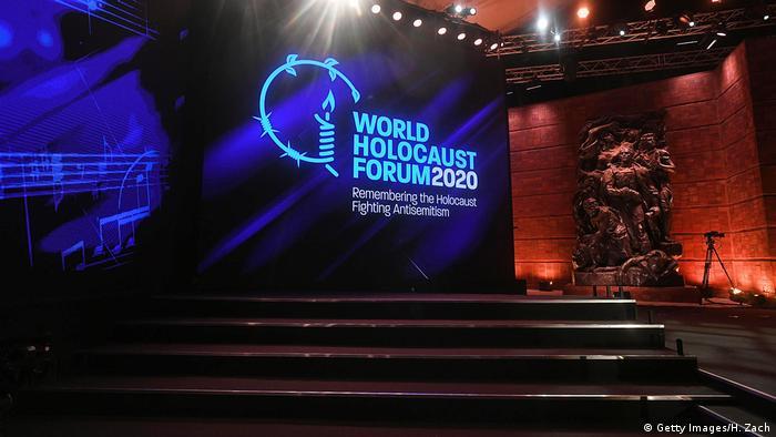 World Holocaust Forum 2020
