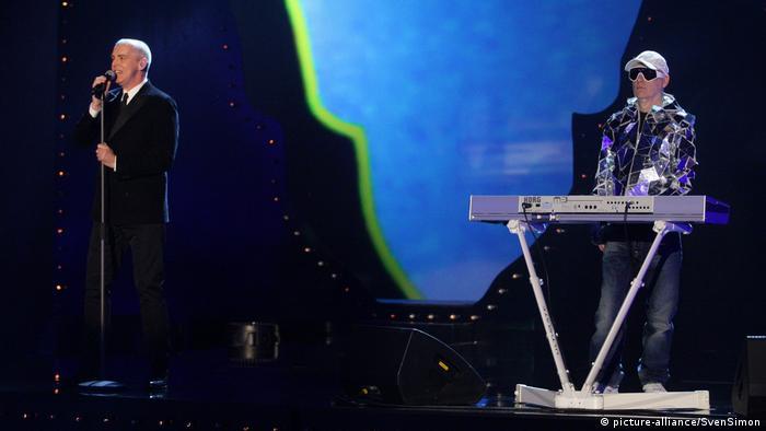 Pet Shop Boys 2010