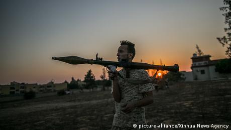 Πόσοι Τούρκοι και Σύροι στρατιώτες είναι στη Λιβύη;