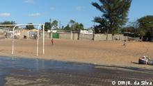 1. Titel: Xicampanine 2. Bildbeschreibung: photo of fields preserved by residents 3. Copyright: Romeu da Silva 4. Wann wurde das Bild gemacht: 23.01.2020 5. Wo wurde das Bild aufgenommen: Mafalala / Mozambik 6. Schlagwörte: houses, population, afrika, mozambik, mafalala, Xicampanine