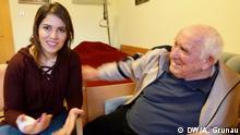 Sprungbrett Pflege | Geflüchtete in die Altenpflege