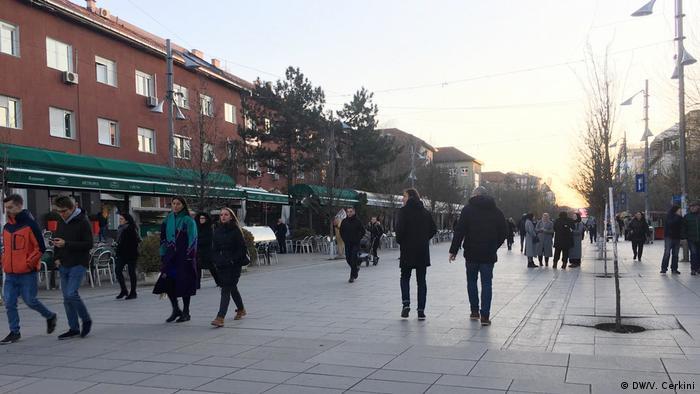 Kosovo | Pristina