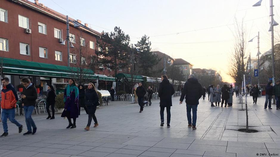 Kosovë  Rritje e numrit të të prekurve me Covid 19
