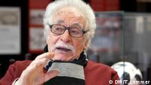 Frankfurt Helmut Sonneberg Eintracht Frankfurt Fan und Holocaustüberlebender