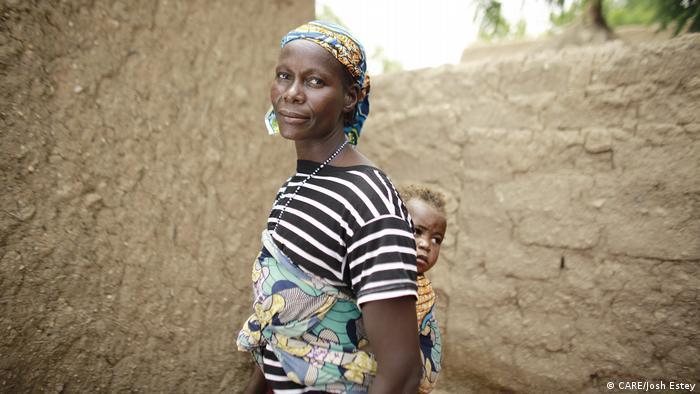 Kagadama, Niger