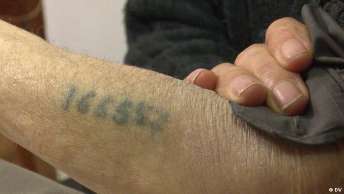 Онуфрій Дудок про ув'язнення у концтаборі: Ти там був номером, не людиною, у якої було ім'я