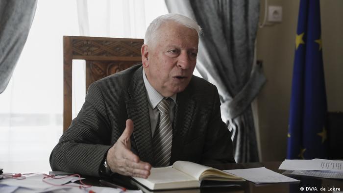 Konstantinos Moutzouris  