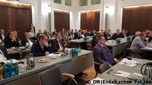 Deutschland Business Workshop African Association of German in Frankfurt