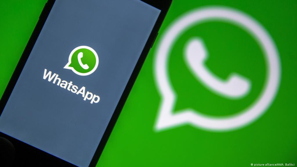 WhatsApp'ı silelim mi, silmeyelim mi?   TÜRKİYE   DW   12.01.2021