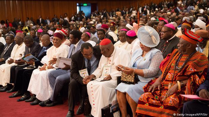 Avant l'annonce de la tenue de ce dialogue les autorités de Yaoundé avaient dépêché plusieurs missions dans le but de convaincre la diaspora camerounaise de participer à cette rencontre