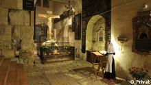 Israel Alexander Metochion-Kirche in Jerusalem