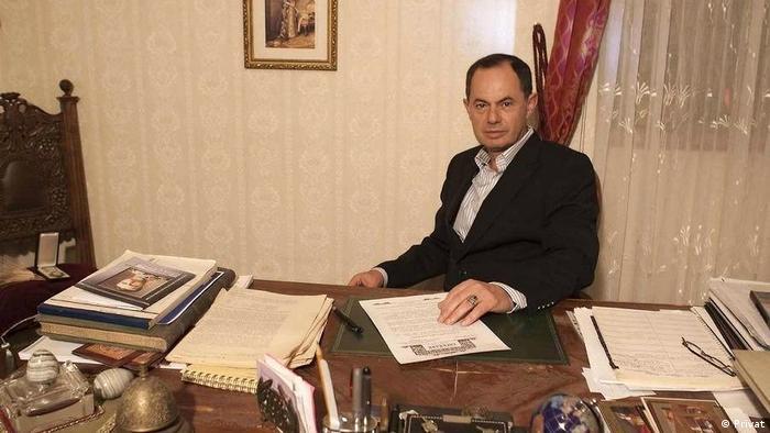 Николай Воронцов