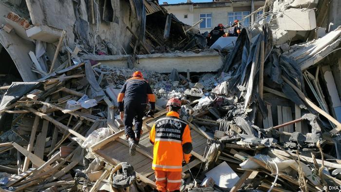Внаслідок землетрусу були зруйновані понад 70 будинків