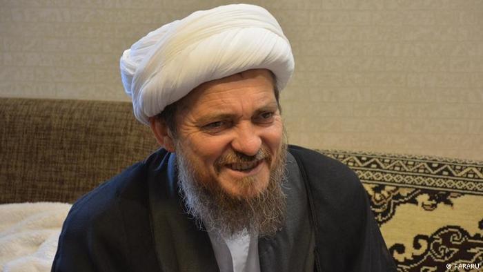 Iran | Abbas Tabrizian (FARARU)