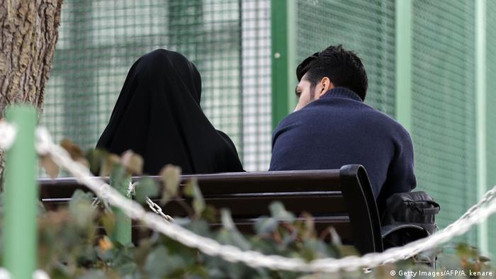 Iran begrenzt Zahl der Scheidungen