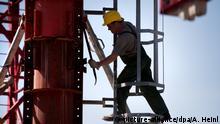 Deutschland Arbeitsmarkt Arbeitslosenzahlen
