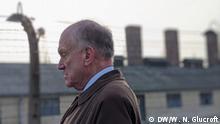 26.01.2020+++Auschwitz, Polen+++ Präsident des Jüdischen Weltkongress (WJC) Ronald S. Lauder