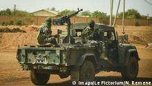 - FAMA in Gao, Mali. - 23/06/2018 - Mali / Gao / Gao - June 23, 2018 in Gao, Mali. A Malian army vehicle (FAMA) near Gao International Airport. PUBLICATIONxINxGERxSUIxAUTxONLY NicolasxRemenex/xLexPictorium LePictorium_0183875