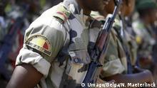 Mali Unruhen l Erneuter Angriff auf Soldaten - Symbolbild