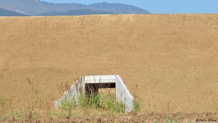 Şu ana kadar Bolu Güney Çevre Yolu'nun üç kilometresinde çalışma yapıldı. Proje maliyeti 122 milyar TL