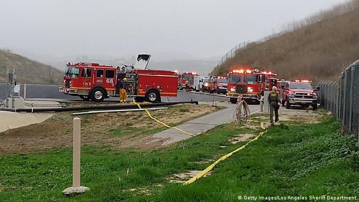 В аварії вертольота загинуло п'ятеро людей
