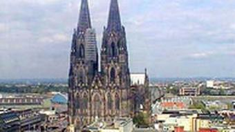 Webcam Köln Dom