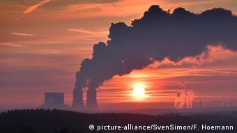 Kohleausstieg-Betreiber von Kohlekraftwerken erhalten Milliardenentschaedigung
