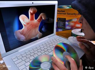 Computadores y redes oficiales alemanas son objeto de un mayor espionaje informático.