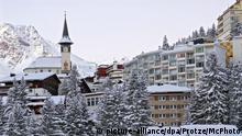 Arosa Schweiz
