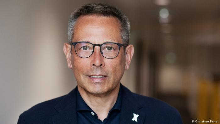 Johannes-Wilhelm Rörig, Missbrauchsbeauftragter der Bundesregierung (Christine Fenzl)