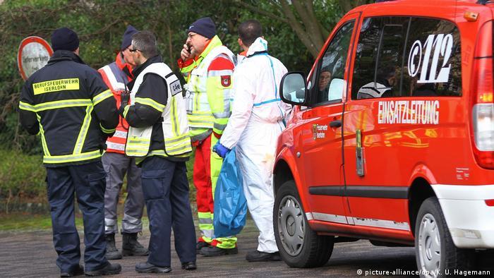 Coronavirus-Verdacht an Schule in Iserlohn - Fehlalarm