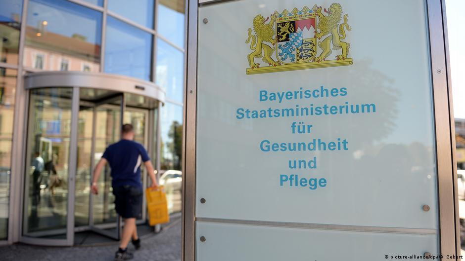 Germany confirms first case of coronavirus   DW   27.01.2020