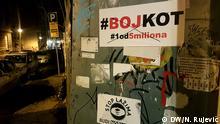 Wahlen Serbien