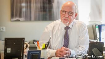 Prof. Martin Exner
