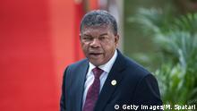 João Lourenço, Angola Präsident