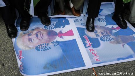 Παλαιστίνη: Το σχέδιο Τραμπ νομιμοποιεί το Ισραήλ ως δύναμη κατοχής