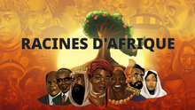 African Roots, Key Visual 2020, Picture Teaser Französisch