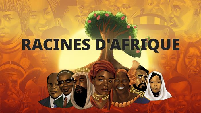 Racines D Afrique Nouvelle Saison De La Serie A Succes De La Dw Sur L Histoire De L Afrique Histoire Africaine Dw 24 02 2020