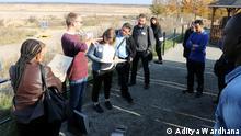 Besuchsprogramm Klimawandel und Energietransition in Deutschland