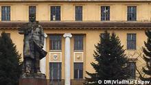Projekt Eco City Wünsdorf