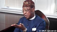 DW Conflict Zone | Lai Mohammed