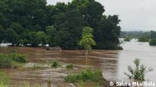 Tansania Überflutungen in Lindi