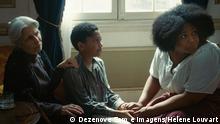 Filmstill | Berlinale - Todos os Mortos