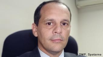 Fausto Spotorno, economista y director del Instituto de Economía de la Universidad Argentina de la Empresa (UADE).