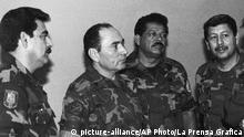 El Salvador | Prozess Ermordung von Jesuitenpriestern