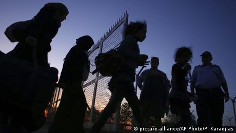 Επαναπροωθήσεις προσφύγων στην Κύπρο