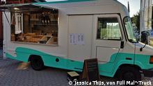 Erster mobiler Unverpackt-Laden Füll Mal in Deutschland