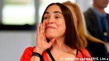 Brasilien Regina Duarte, neue Kultusministerin